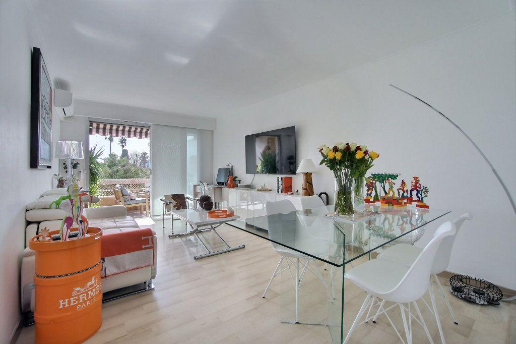 Appartement à vendre 3 63m2 à Golfe Juan - Vallauris vignette-1