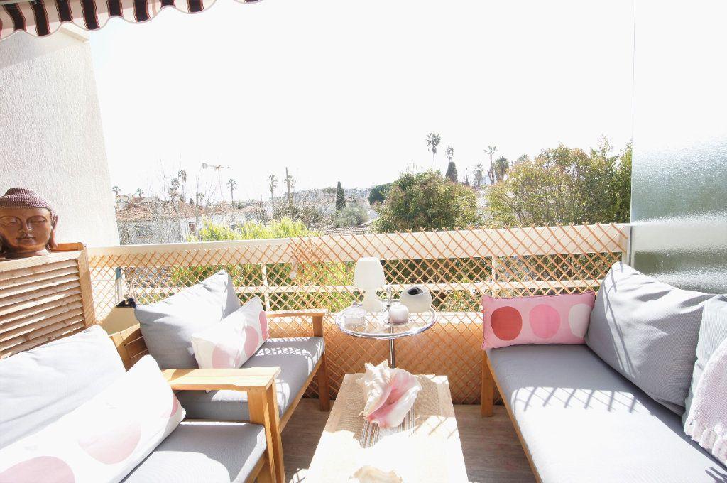 Appartement à vendre 3 63m2 à Golfe Juan - Vallauris vignette-9