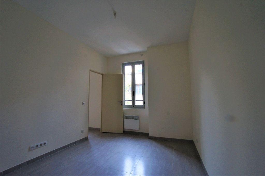 Appartement à louer 2 36m2 à Golfe Juan - Vallauris vignette-2