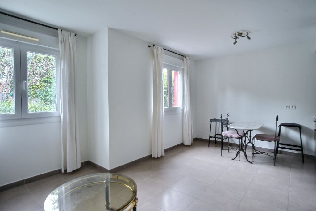 Appartement à vendre 1 34m2 à Vallauris vignette-2