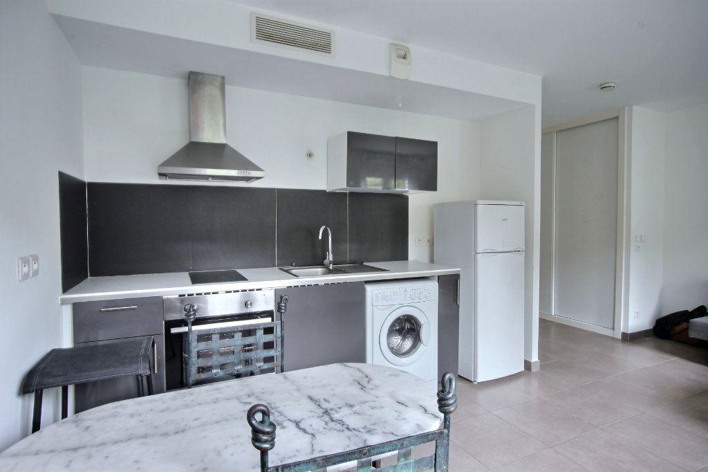Appartement à vendre 1 34m2 à Vallauris vignette-3