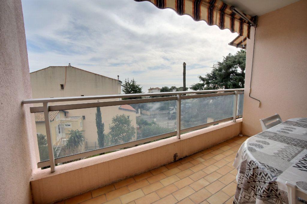 Appartement à vendre 1 26.9m2 à Golfe Juan - Vallauris vignette-2