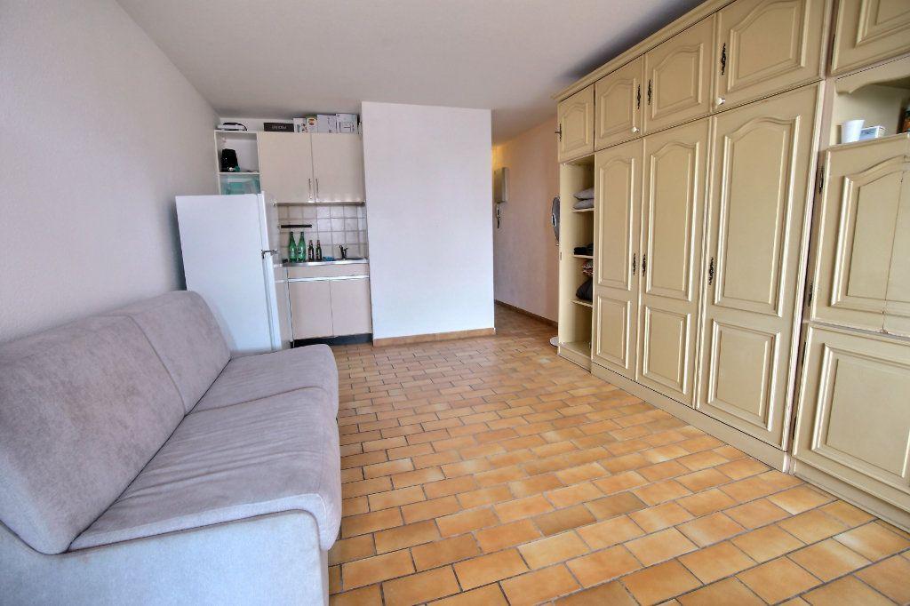 Appartement à vendre 1 26.9m2 à Golfe Juan - Vallauris vignette-4