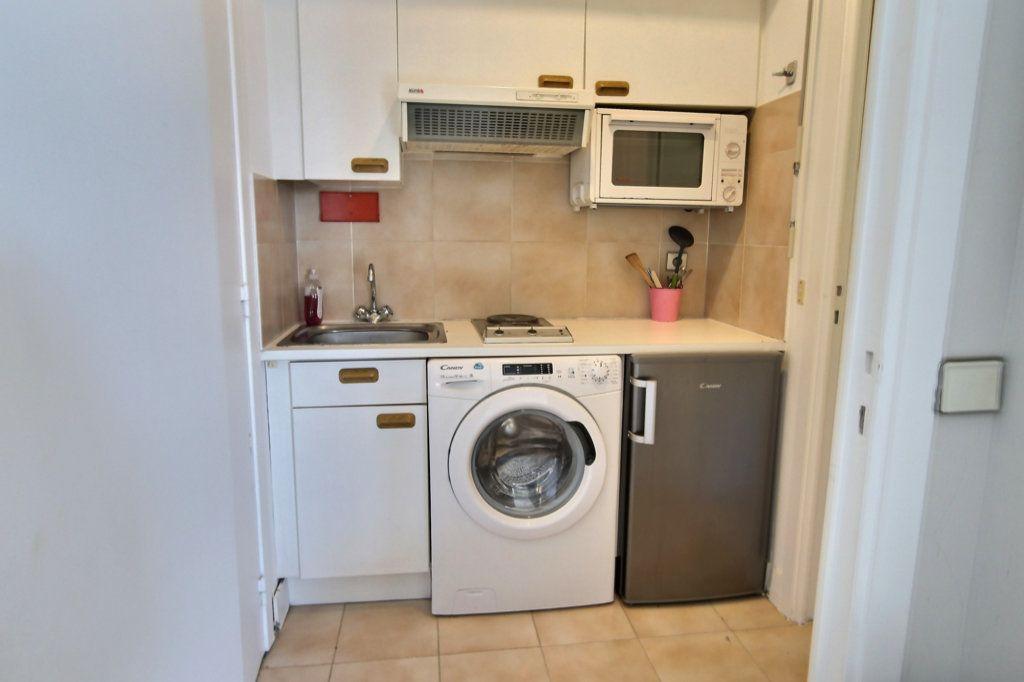 Appartement à vendre 1 26.5m2 à Vallauris vignette-3