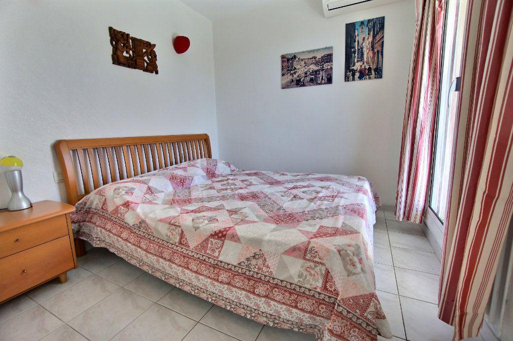 Appartement à vendre 2 38m2 à Golfe Juan - Vallauris vignette-6