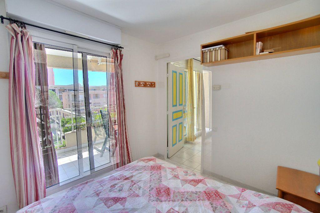 Appartement à vendre 2 38m2 à Golfe Juan - Vallauris vignette-7