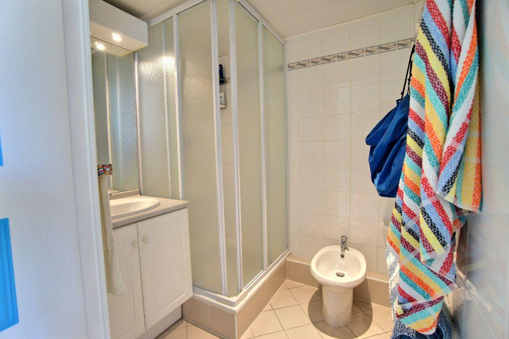Appartement à vendre 2 38m2 à Golfe Juan - Vallauris vignette-8