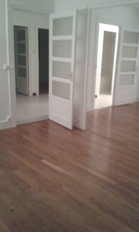 Appartement à vendre 4 78m2 à Villeurbanne vignette-2