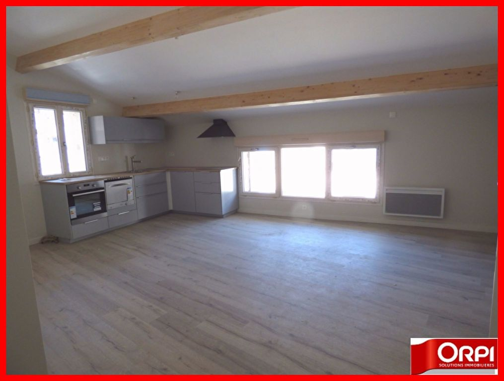 Appartement à louer 2 42m2 à Brignais vignette-1