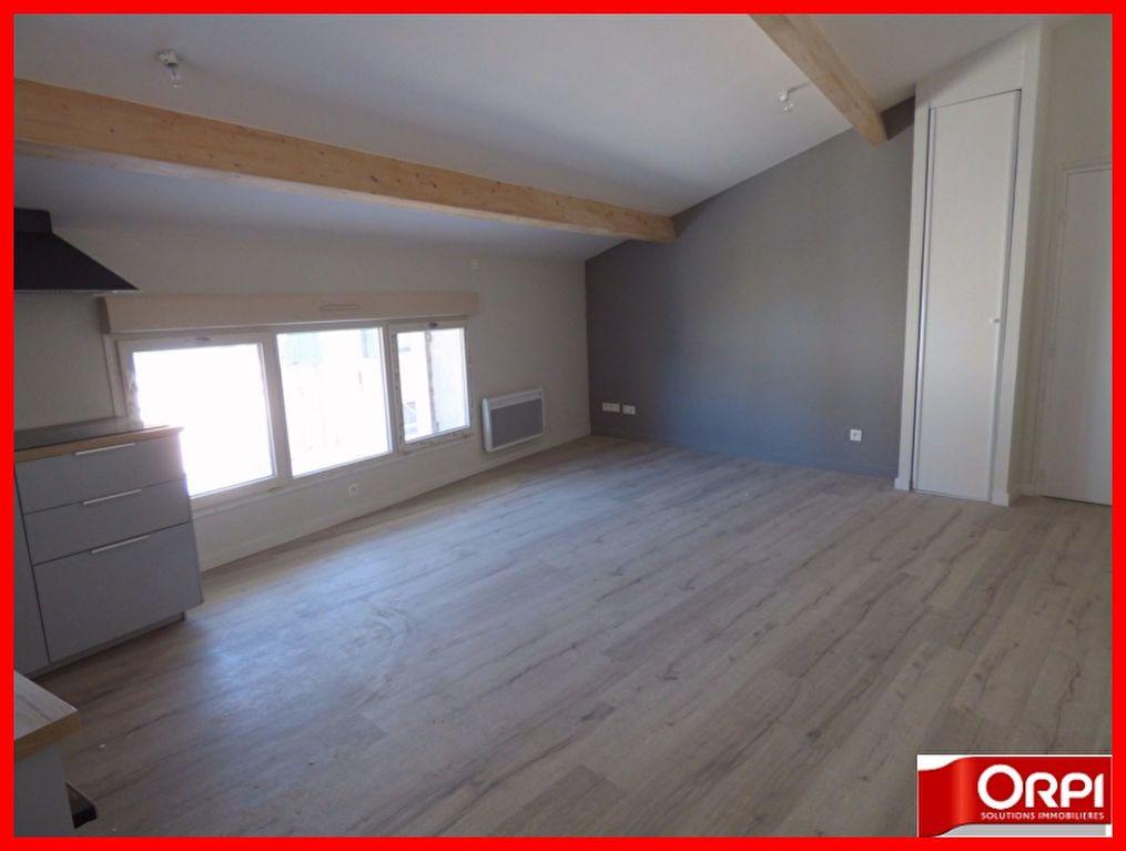 Appartement à louer 2 42m2 à Brignais vignette-2