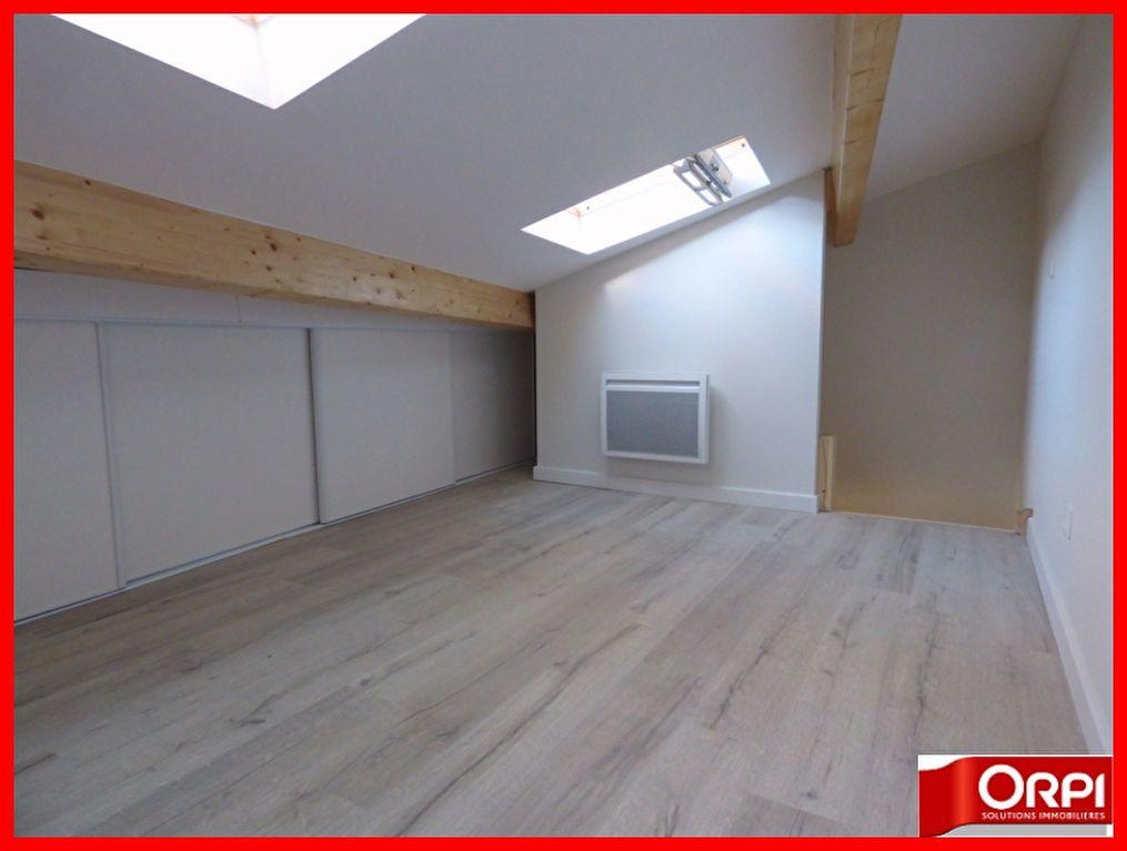 Appartement à louer 2 42m2 à Brignais vignette-3