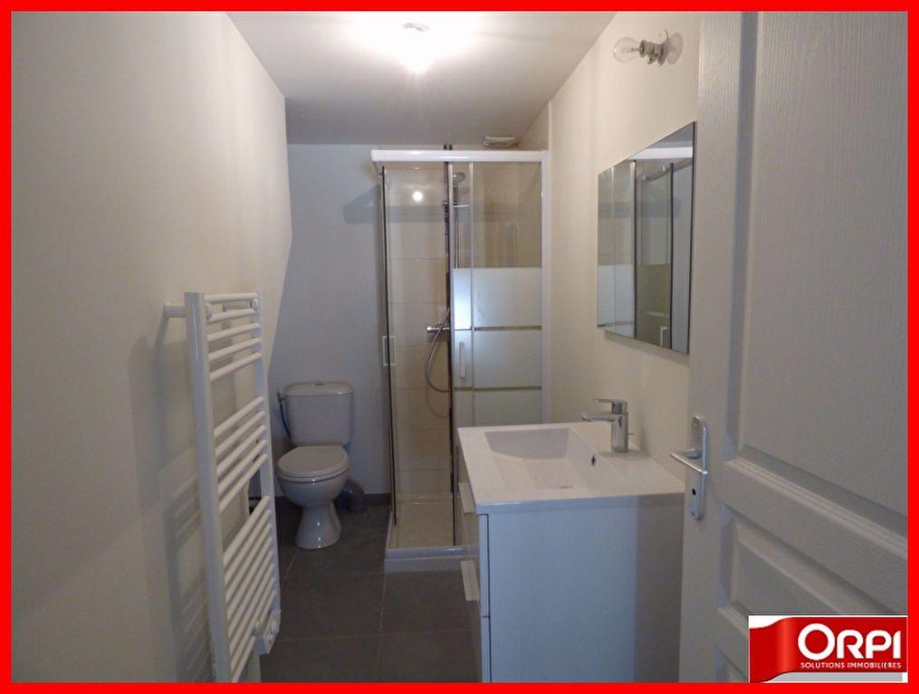 Appartement à louer 2 42m2 à Brignais vignette-4