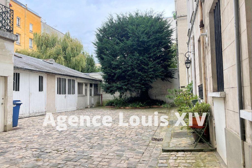 Appartement à louer 2 47m2 à Versailles vignette-6