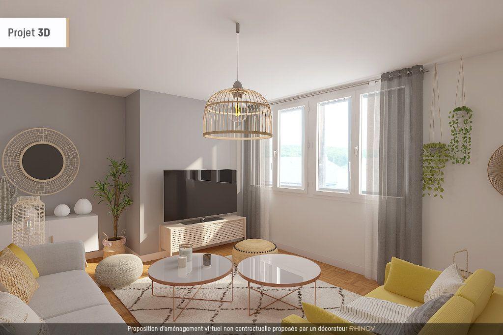 Appartement à vendre 5 100m2 à Versailles vignette-1