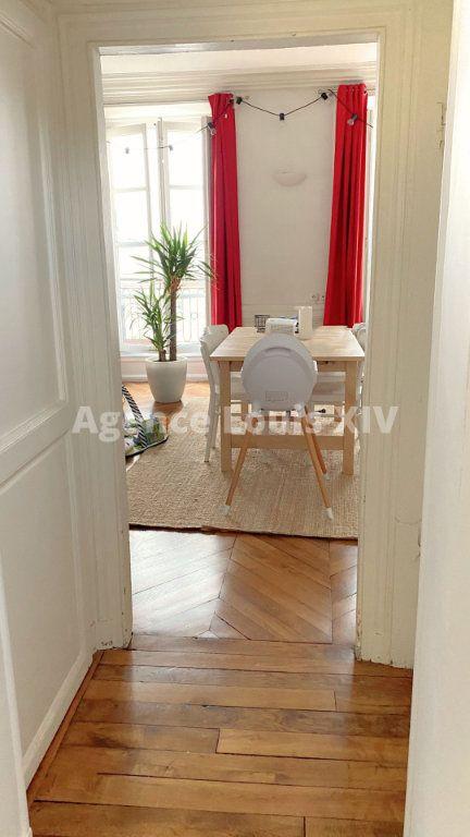 Appartement à vendre 3 63m2 à Versailles vignette-3