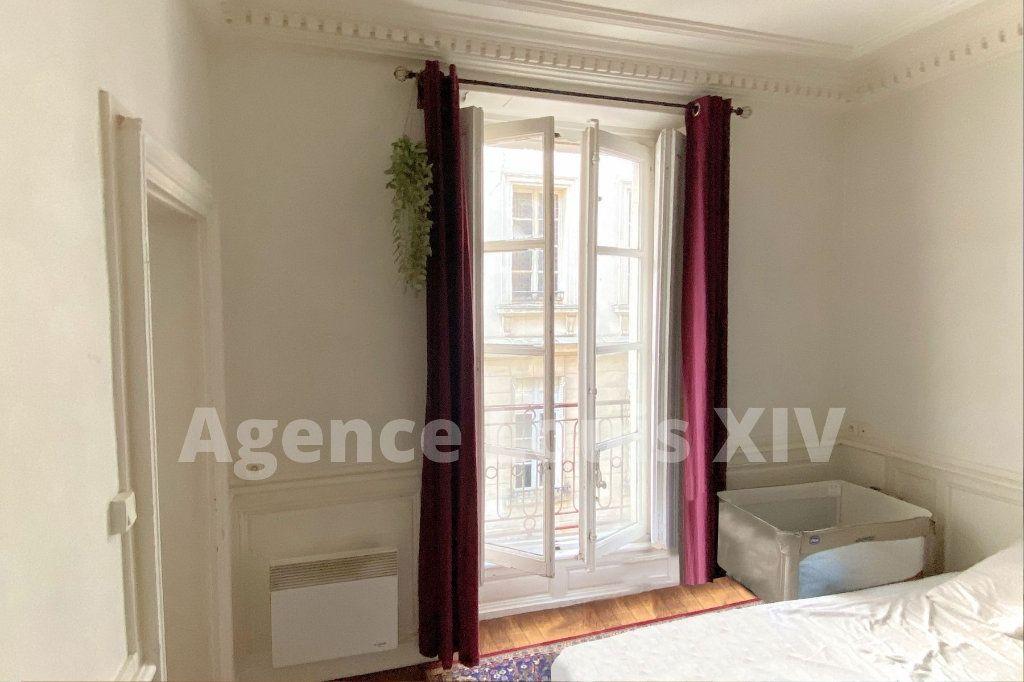 Appartement à vendre 3 63m2 à Versailles vignette-4