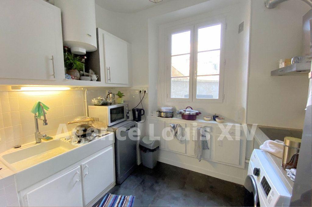 Appartement à vendre 3 63m2 à Versailles vignette-6