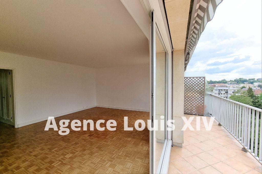 Appartement à vendre 3 80m2 à Versailles vignette-3