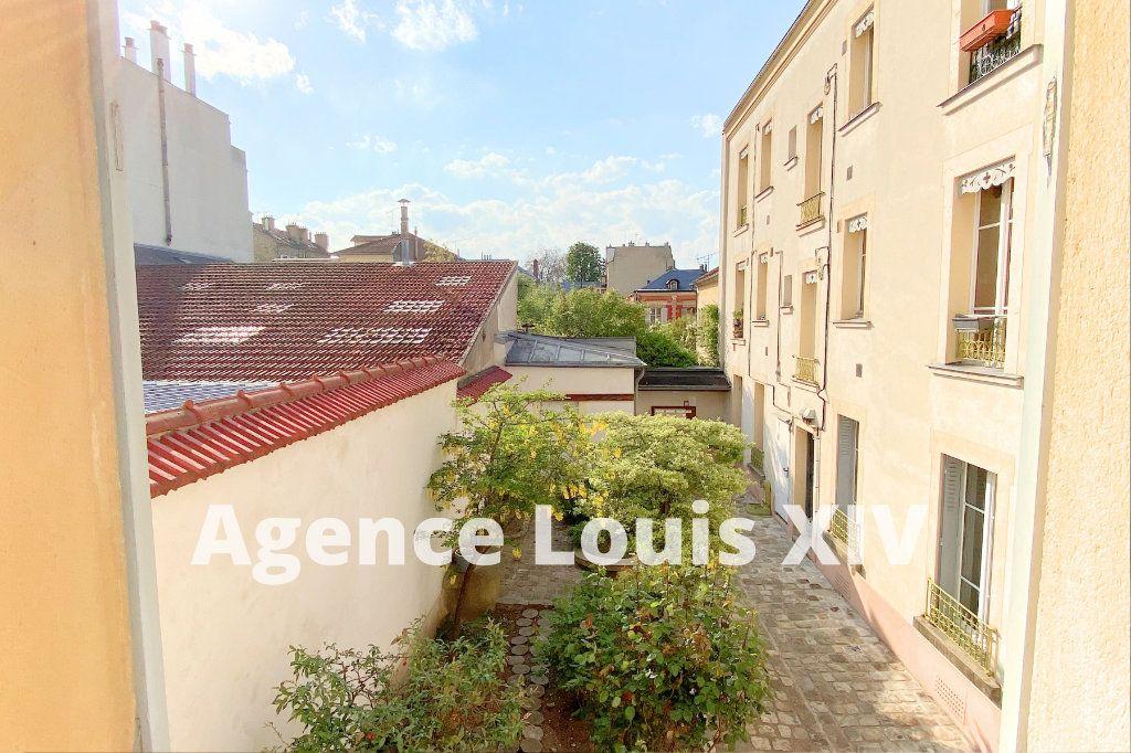 Appartement à vendre 8 128.95m2 à Versailles vignette-5
