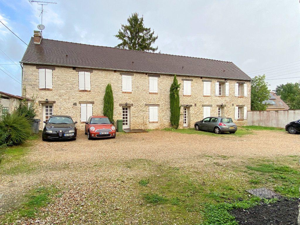 Appartement à louer 3 46m2 à Gommecourt vignette-2