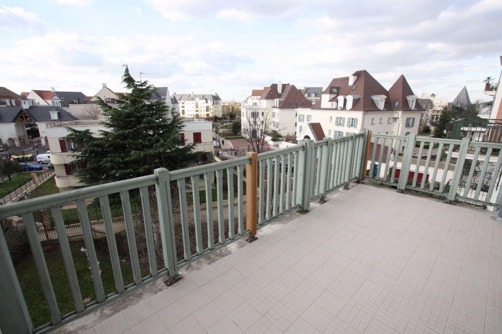 Appartement à louer 3 68.83m2 à Le Plessis-Robinson vignette-5