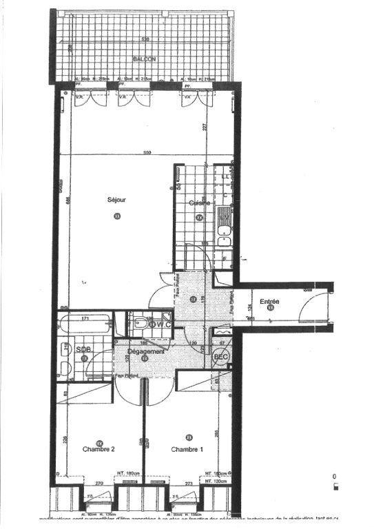 Appartement à louer 3 68.83m2 à Le Plessis-Robinson vignette-10