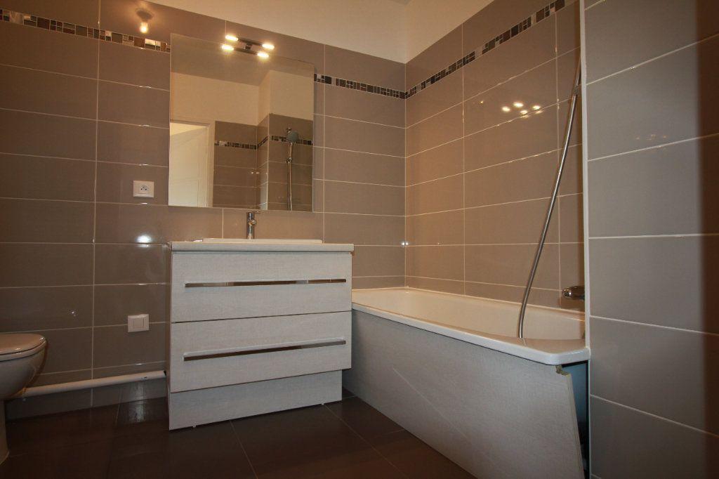 Appartement à louer 2 51.35m2 à Le Plessis-Robinson vignette-7