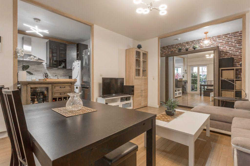 Appartement à vendre 2 49.87m2 à Le Plessis-Robinson vignette-5