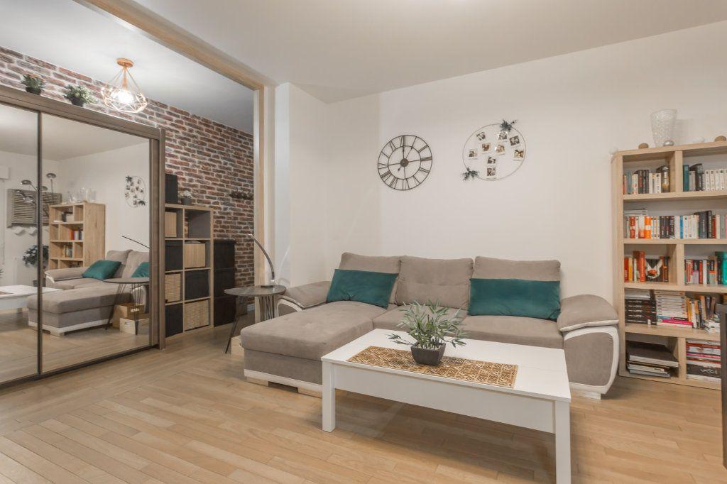 Appartement à vendre 2 49.87m2 à Le Plessis-Robinson vignette-6