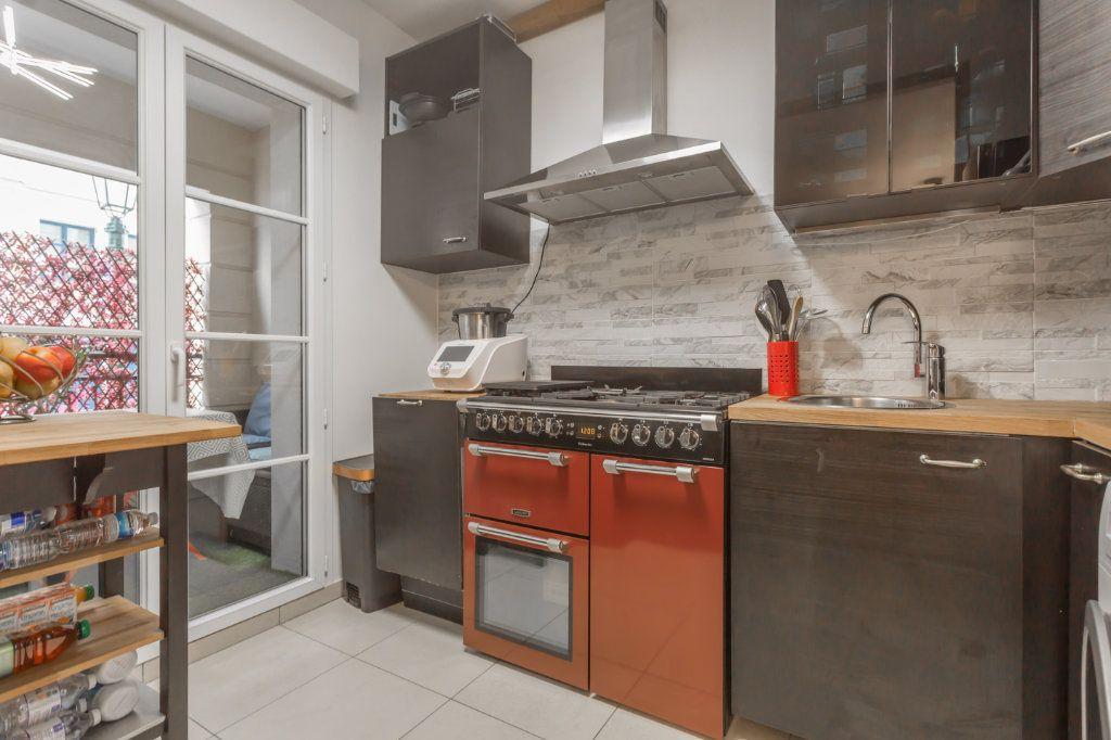 Appartement à vendre 2 49.87m2 à Le Plessis-Robinson vignette-7