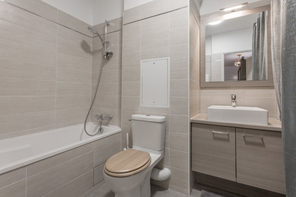 Appartement à vendre 2 49.87m2 à Le Plessis-Robinson vignette-8