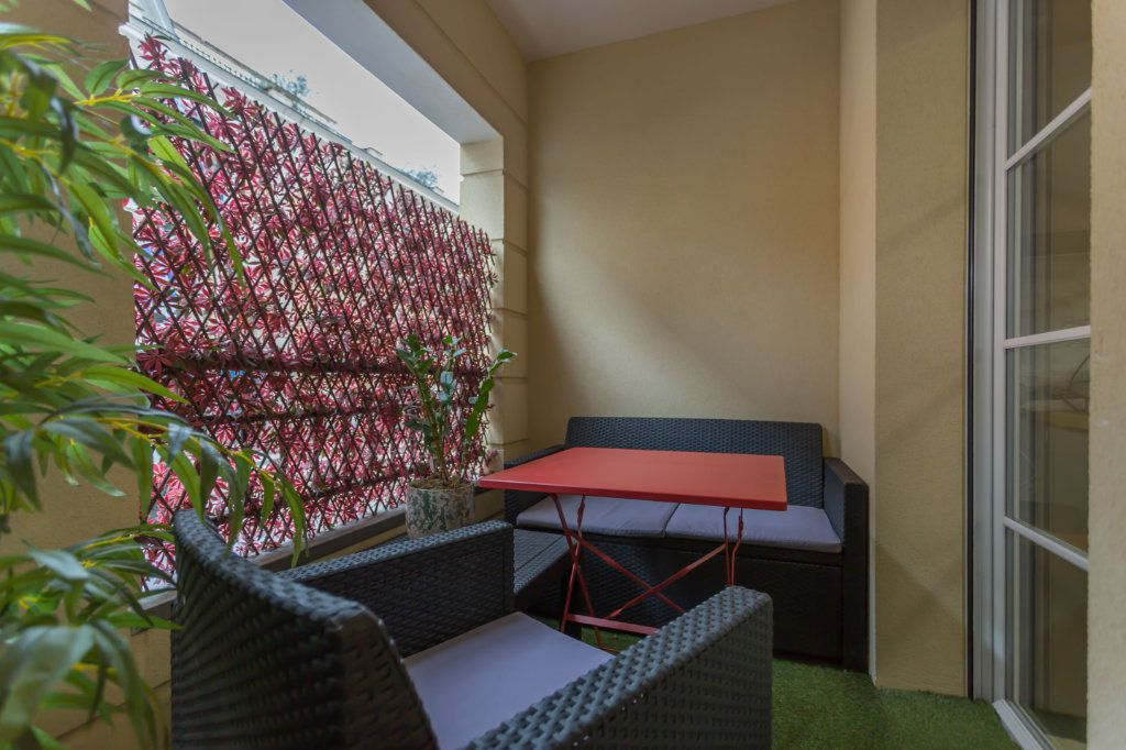 Appartement à vendre 2 49.87m2 à Le Plessis-Robinson vignette-10