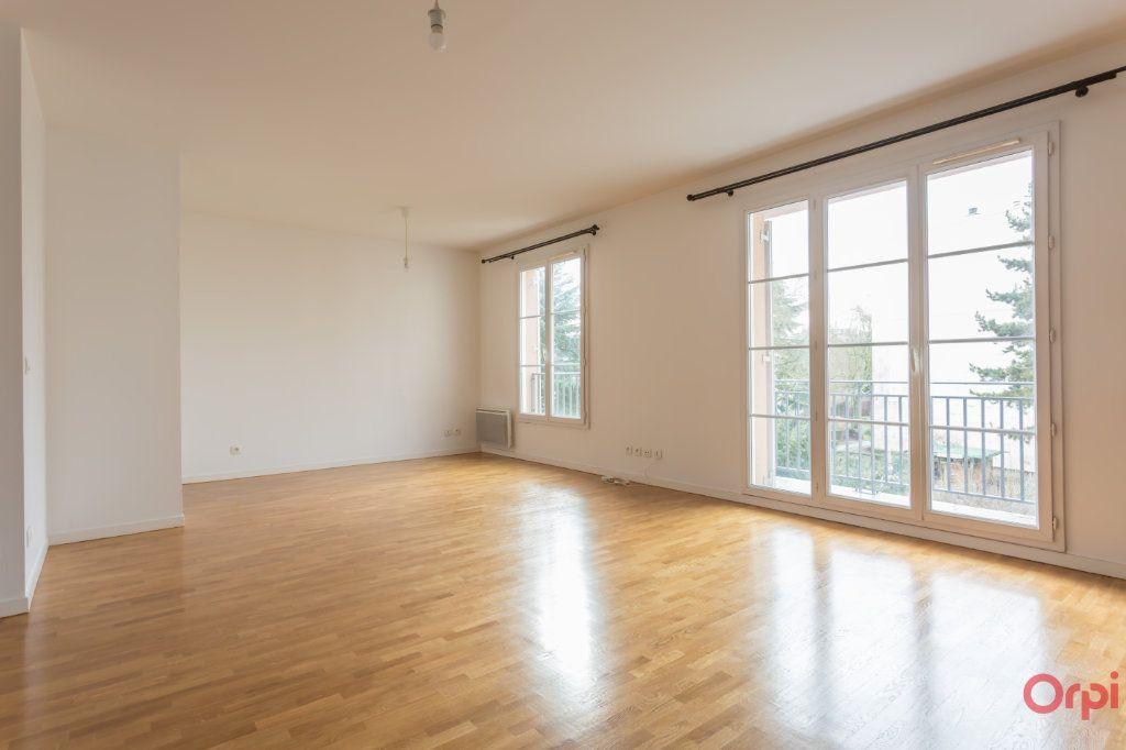 Appartement à vendre 5 98m2 à Le Plessis-Robinson vignette-1