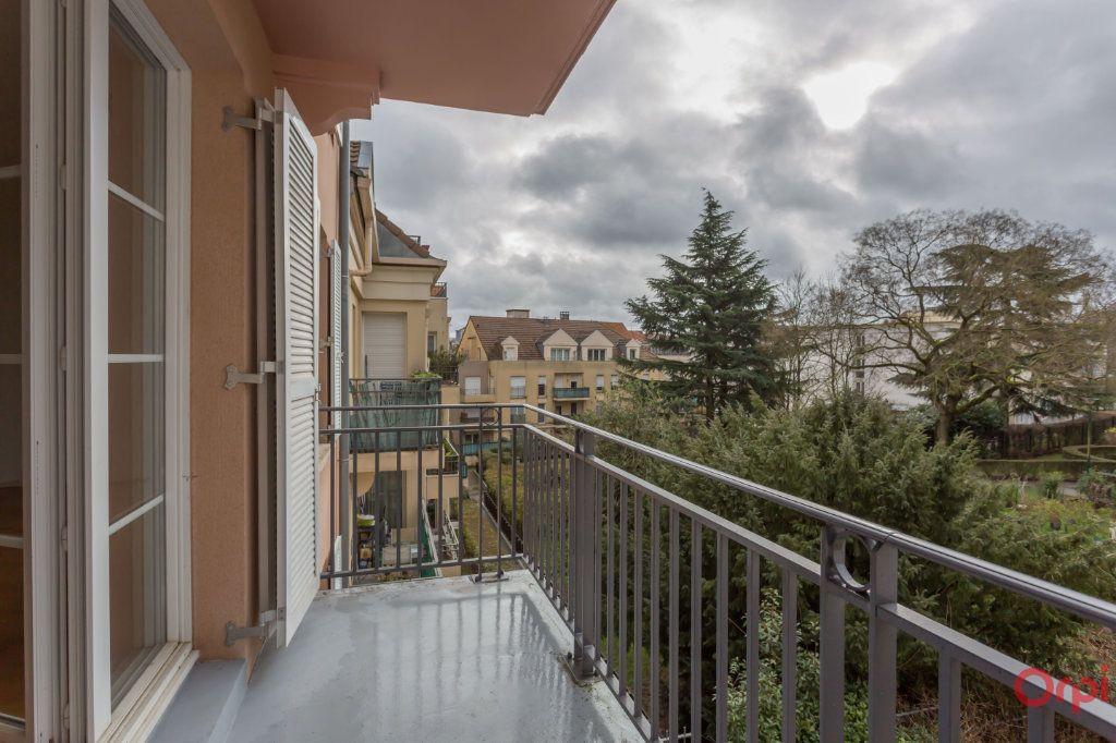 Appartement à vendre 5 98m2 à Le Plessis-Robinson vignette-2
