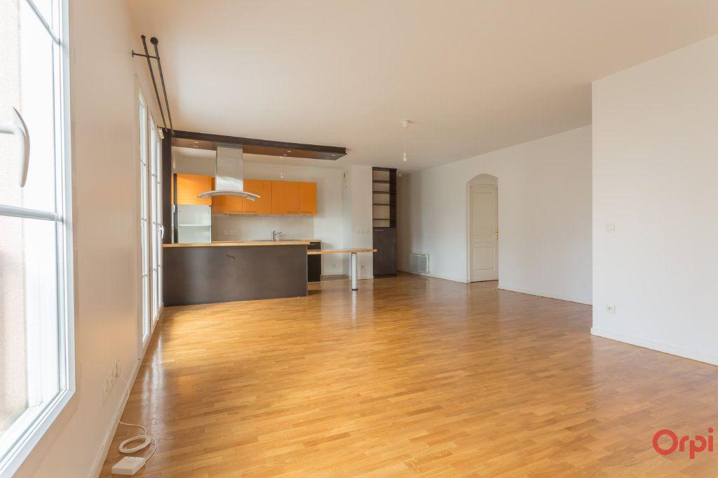 Appartement à vendre 5 98m2 à Le Plessis-Robinson vignette-4