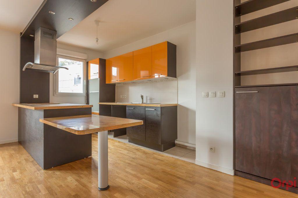 Appartement à vendre 5 98m2 à Le Plessis-Robinson vignette-5