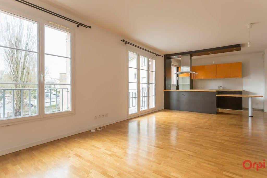 Appartement à vendre 5 98m2 à Le Plessis-Robinson vignette-6