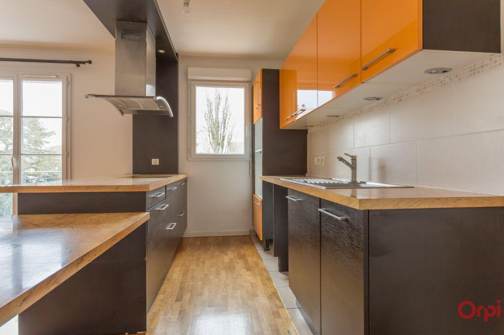Appartement à vendre 5 98m2 à Le Plessis-Robinson vignette-8