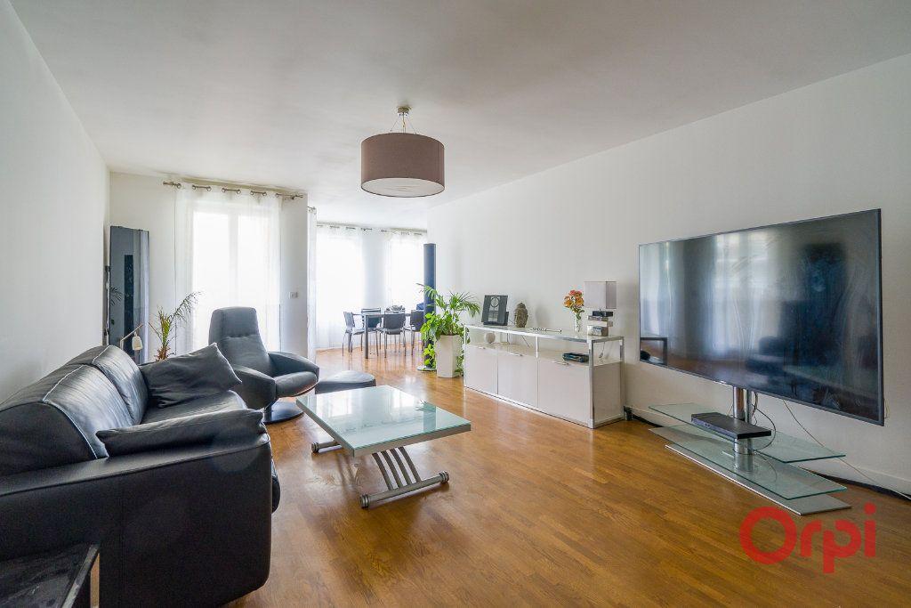 Appartement à vendre 3 79m2 à Le Plessis-Robinson vignette-1