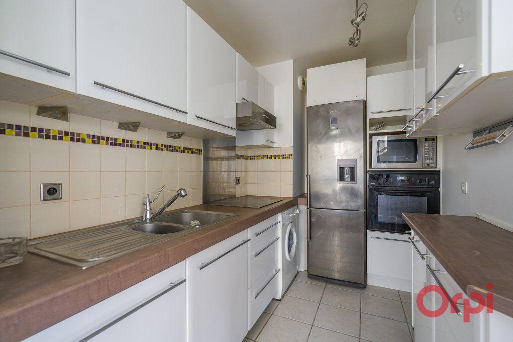 Appartement à vendre 3 79m2 à Le Plessis-Robinson vignette-2