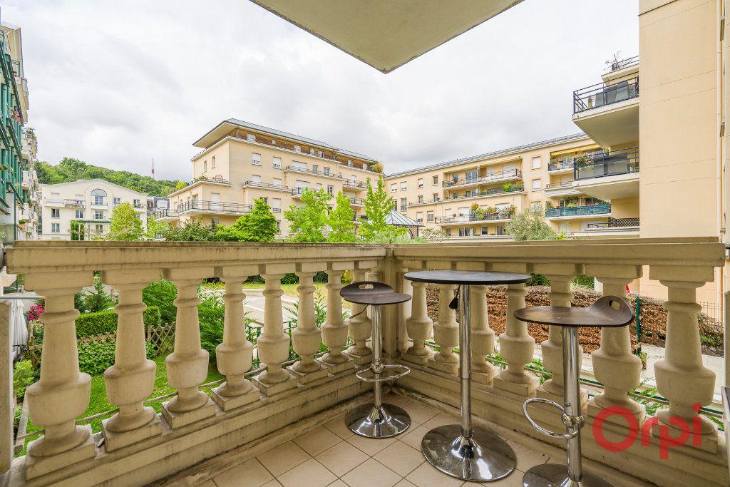 Appartement à vendre 3 79m2 à Le Plessis-Robinson vignette-3