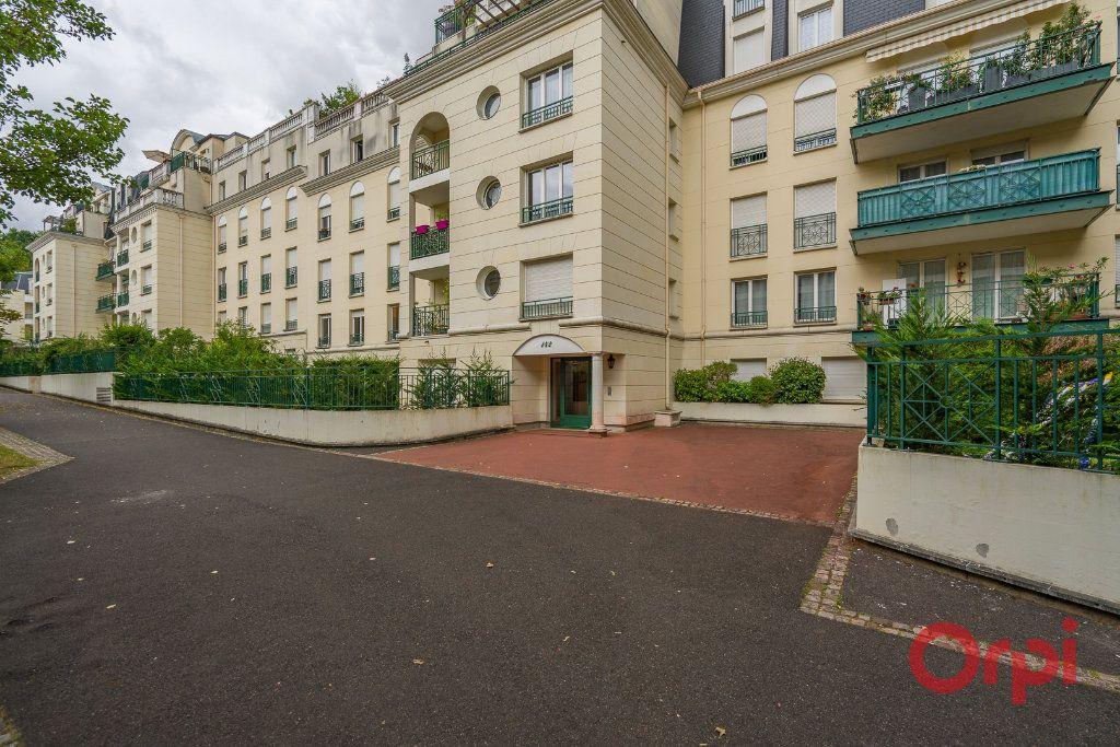 Appartement à vendre 3 79m2 à Le Plessis-Robinson vignette-5