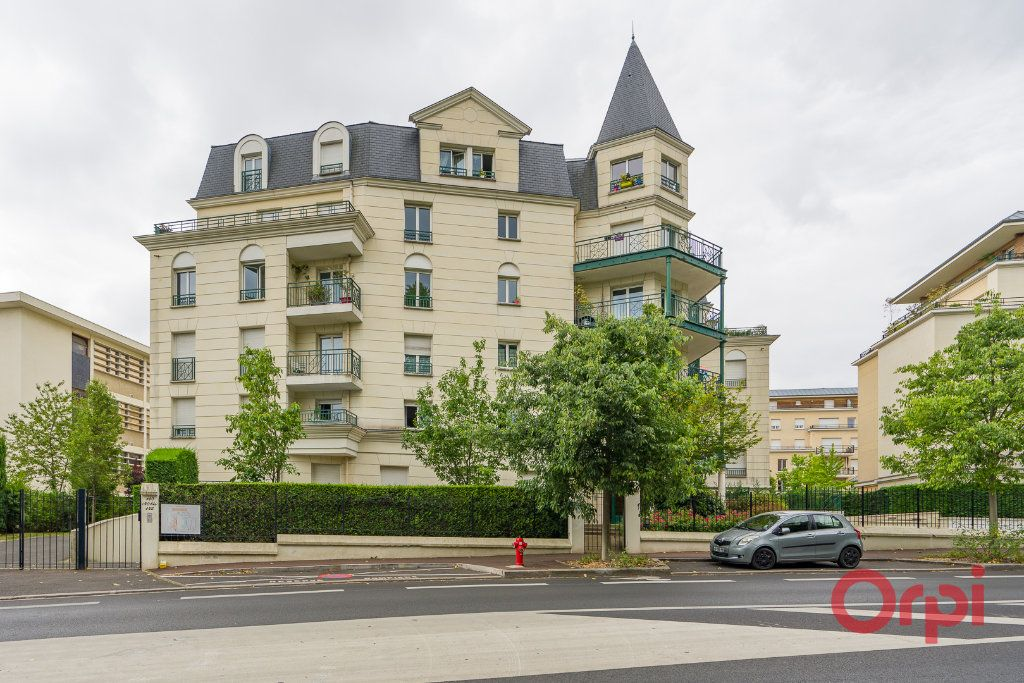 Appartement à vendre 3 79m2 à Le Plessis-Robinson vignette-6