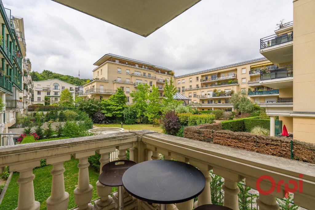 Appartement à vendre 3 79m2 à Le Plessis-Robinson vignette-7