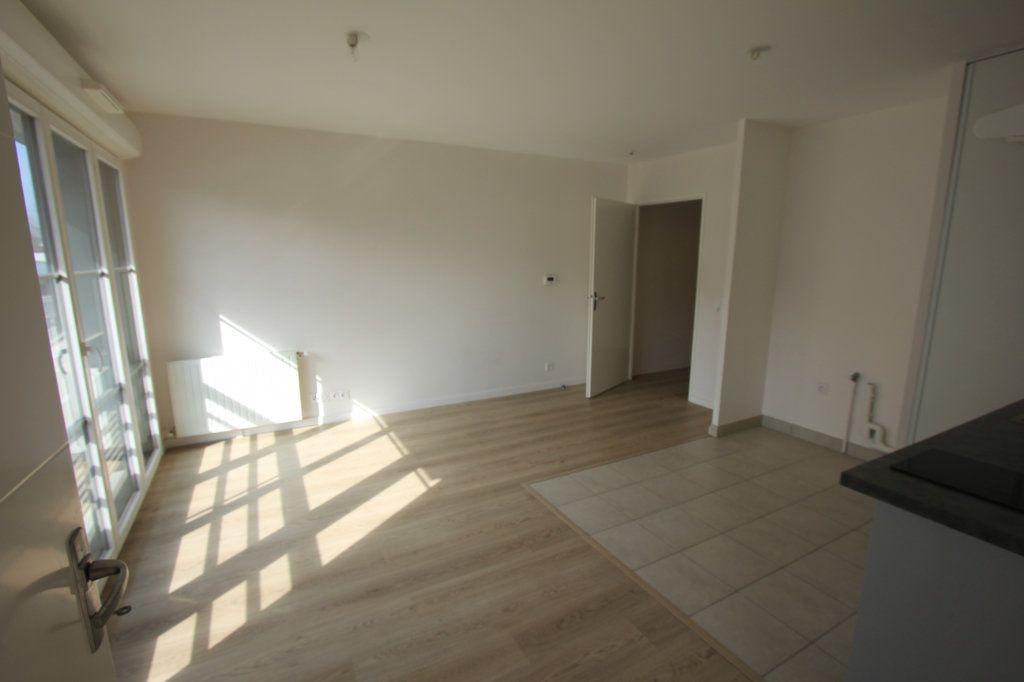 Appartement à louer 2 42.5m2 à Antony vignette-3