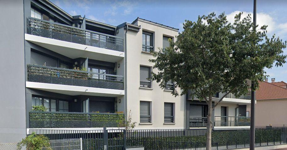 Appartement à louer 2 42.5m2 à Antony vignette-12