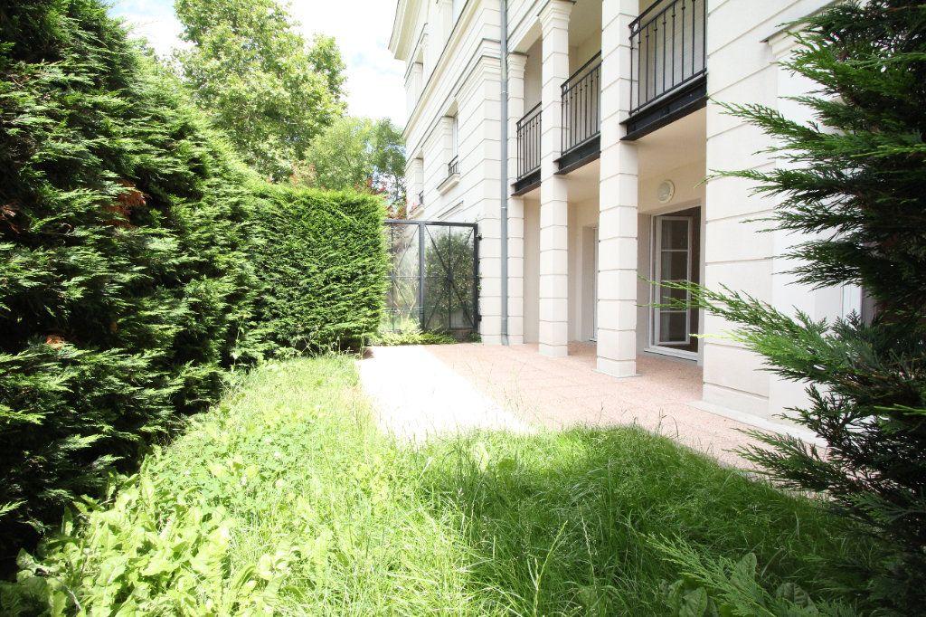 Appartement à louer 1 33.65m2 à Le Plessis-Robinson vignette-1