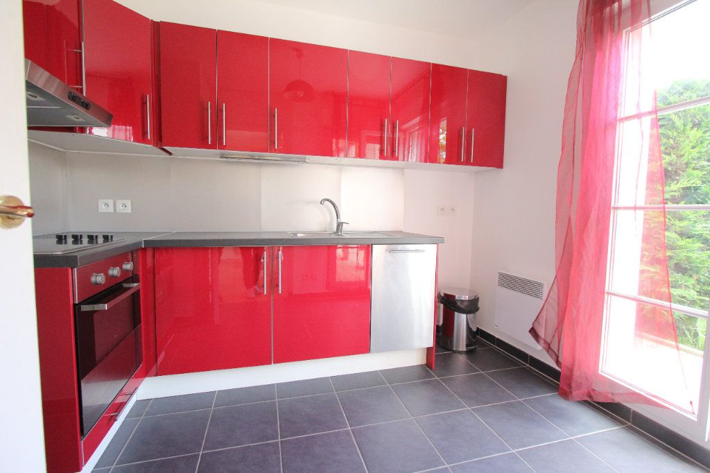 Appartement à louer 1 33.65m2 à Le Plessis-Robinson vignette-5