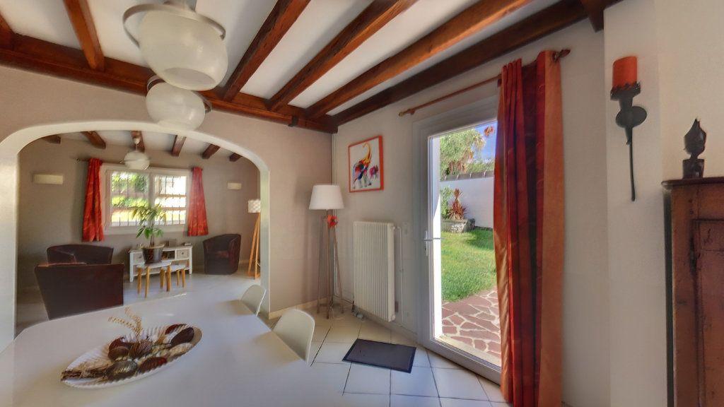 Maison à vendre 6 155m2 à Biarritz vignette-2