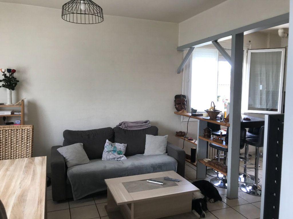 Appartement à vendre 3 70m2 à Tarnos vignette-1